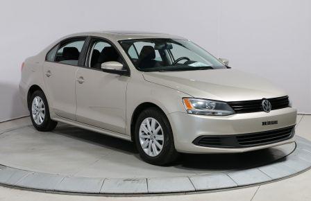 2013 Volkswagen Jetta S A/C TOIT BLUETOOTH MAGS #0