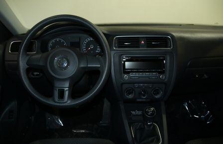 2014 Volkswagen Jetta Trendline+ A/C GR ELECT #0
