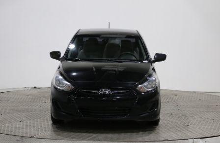 2012 Hyundai Accent GL AUTO A/C GR ELECT #0