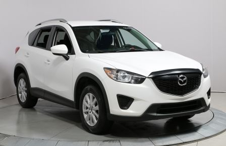 2014 Mazda CX 5 GX A/C BLUETOOTH MAGS #0