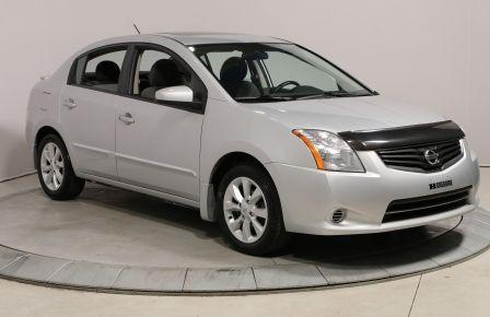 2012 Nissan Sentra 2.0 SL A/C TOIT BLUETOOTH MAGS #0