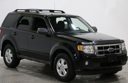 2010 Ford Escape XLT V6 4WD #0