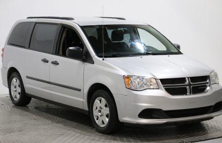 2011 Dodge Grand Caravan SE AUTO AC GR ELECT #0