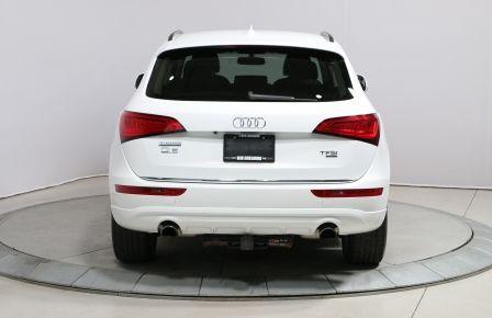 2015 Audi Q5 2.0T Komfort #0