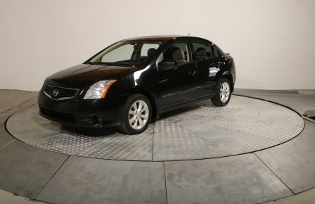 2012 Nissan Sentra 2.0 AUTO A/C TOIT MAGS BLUETOOTH #0
