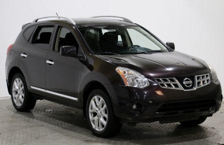2011 Nissan Rogue SV AWD AUTO A/C TOIT MAGS CAM DE RECULE #0