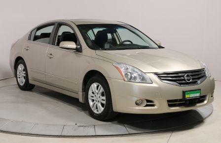 2010 Nissan Altima 2.5 S A/C TOIT CUIR MAGS #0