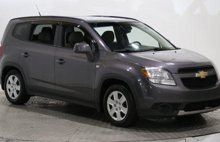 2012 Chevrolet Orlando LT A/C GR ELECTRIQUE #0
