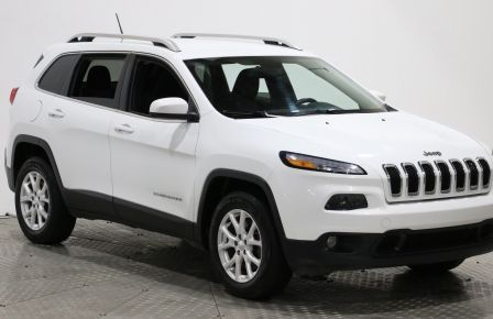 2014 Jeep Cherokee NORTH AWD AUTO A/C CAMÉRA RECUL MAGS #0