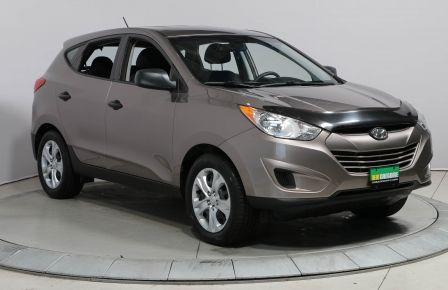 2012 Hyundai Tucson GL AWD AUTO A/C GR ÉLECT #0