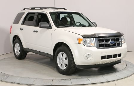 2011 Ford Escape XLT V6 #0