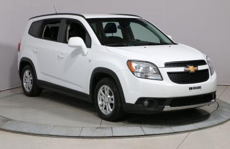 2012 Chevrolet Orlando 2LT AUTO A/C GR ELECT MAGS BLUETHOOT #0