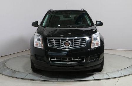 2013 Cadillac SRX A/C CUIR MAGS #0