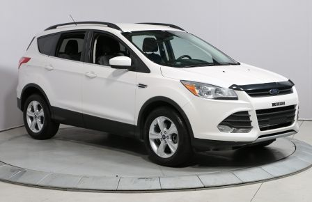 2014 Ford Escape SE AWD 2.0 CAMÉRA DE RECUL #0