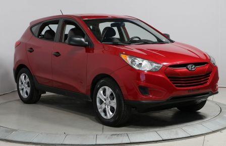2013 Hyundai Tucson L AUTO A/C #0