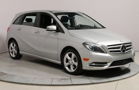 2013 Mercedes Benz B250 B 250 Sports Tourer AUTO A/C CUIR MAGS #0
