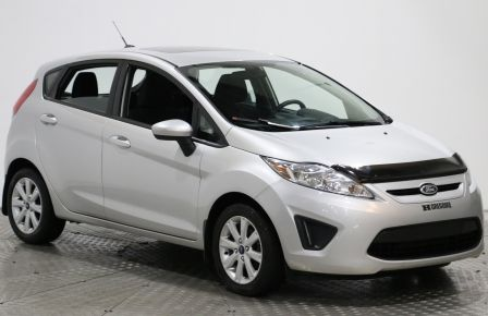 2013 Ford Fiesta SE AC TOIT BLUETOOTH MAGS #0