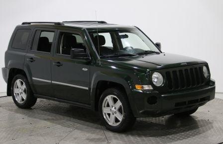 2010 Jeep Patriot North AC CRUISE GRP ELEC #0