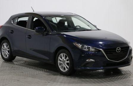 2014 Mazda 3 GS-SKY AUTO A/C MAGS CAM DE RECULE #0