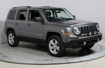 2013 Jeep Patriot Sport A/C GR ELECT MAGS #0