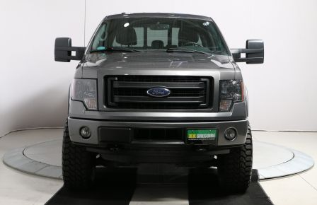 2014 Ford F150 FX4 4X4 A/C BLUETOOTH MAGS #0