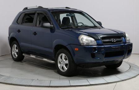2007 Hyundai Tucson GL A/C GR ÉLECT MAGS #0