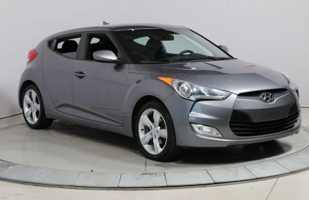 2012 Hyundai Veloster A/C BLUETOOTH MAGS #0