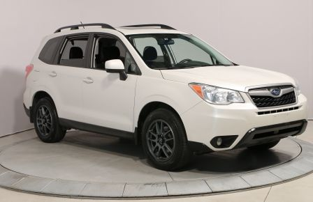 2014 Subaru Forester i Limited AWD AUTO A/C TOIT MAGS CAM DE RECULE #0