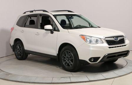 2014 Subaru Forester i Limited AWD AUTO A/C TOIT MAGS CAM DE RECULE #0