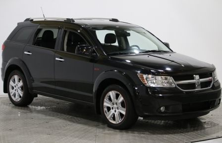 2010 Dodge Journey R/T AWD CUIR TOIT MAGS CHROME #0