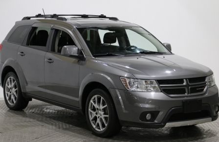 2013 Dodge Journey R/T AWD A/C CUIR TOIT MAGS BLUETHOOT #0