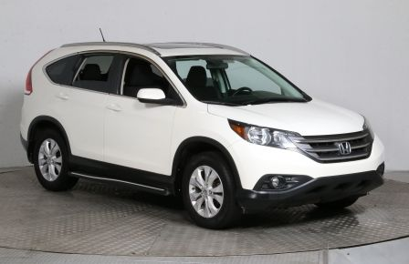 2013 Honda CRV EX AWD AUTO A/C TOIT MAGS CAM DE RECULE #0
