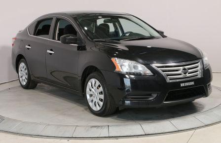 2013 Nissan Sentra SV A/C GR ÉLECT BLUETHOOT #0