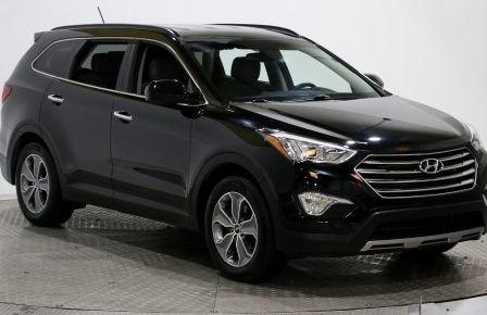 2015 Hyundai Santa Fe XL 7 PASSAGERS #0