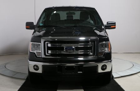 2014 Ford F150 XLT A/C BLUETOOTH GR ELECT MAGS #0