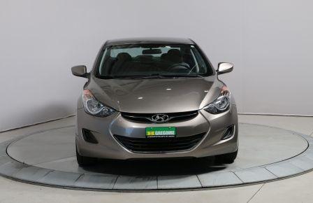 2011 Hyundai Elantra GL A/C BLUETOOTH MAGS #0