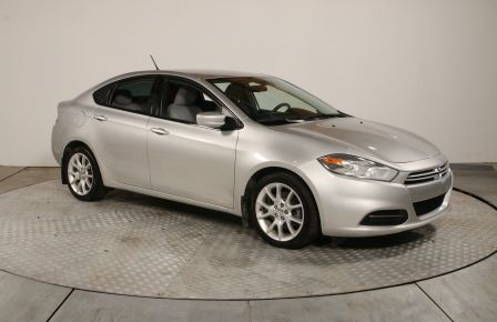 2013 Dodge Dart SXT MULTIAIR TURBO AUTO GRP ELEC #0