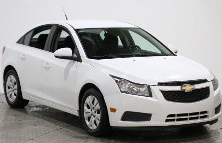 2012 Chevrolet Cruze LT TURBO A/C GR ELECTRIQUE #0