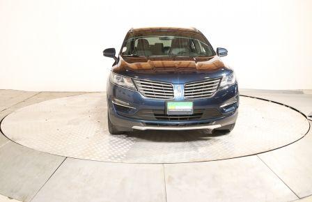 2015 Lincoln MKC AWD A/C CUIR MAGS CAM DE RECULE #0
