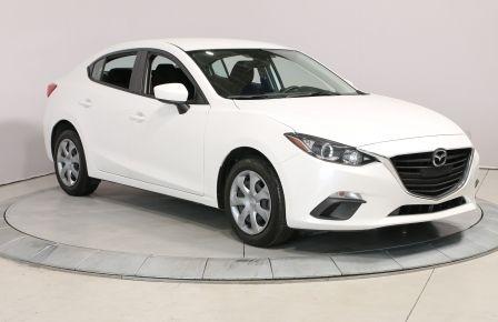 2015 Mazda 3 GX #0