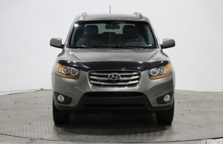 2011 Hyundai Santa Fe GL SPORT AWD V6 TOIT MAGS BLUETHOOT #0