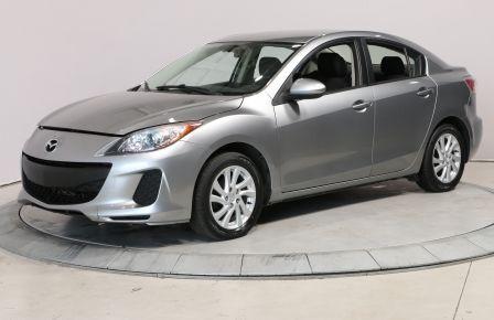 2012 Mazda 3 GS-SKYACTIVE A/C GR ÉLECT MAGS BLUETHOOT #0