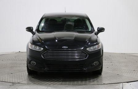 2015 Ford Fusion SE AUTO A/C MAGS CAM DE RECULE #0