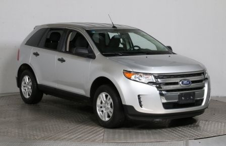 2012 Ford EDGE SE AUTO A/C GR ELECT MAGS #0