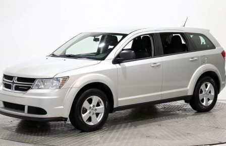 2014 Dodge Journey Canada Value  AUTO A/C GR ELECT MAGS 7 PASSAGERS #0