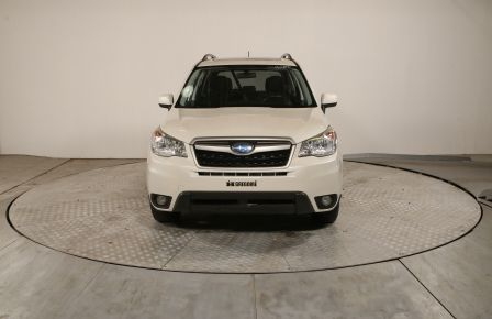 2014 Subaru Forester I LIMITED AWD AUTO TOIT #0