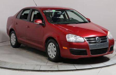 2007 Volkswagen Jetta 2.5 A/C GR ELECT #0