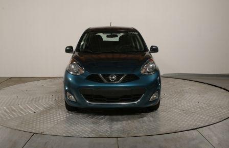 2015 Nissan MICRA SR A/C BLUETOOTH GR ELECTRIQUE MAGS #0
