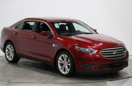 2013 Ford Taurus SEL AUTO A/C CUIR TOIT MAGS #0