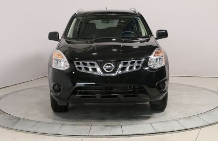 2013 Nissan Rogue SV AUTO A/C MAGS CAM DE RECULE #0